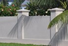 Archer Barrier wall fencing 1