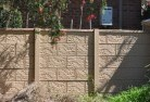 Archer Barrier wall fencing 3