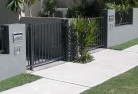Archer Boundary fencing aluminium 3old