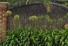Archer Thatched fencing 5