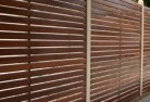 Archer Timber fencing 10