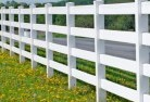 Archer Timber fencing 12