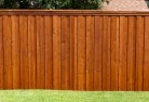 Archer Timber fencing 13