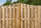 Archer Timber fencing 3