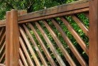 Archer Timber fencing 7