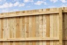 Archer Timber fencing 9
