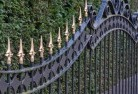 Archer Wrought iron fencing 11