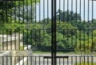 Archer Wrought iron fencing 5