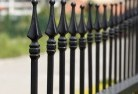 Archer Wrought iron fencing 8
